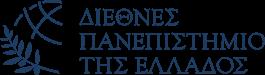 Logo of Σύστημα Ηλεκτρονικής Εκπαίδευσης ΔΙ.ΠΑ.Ε - Σέρρες